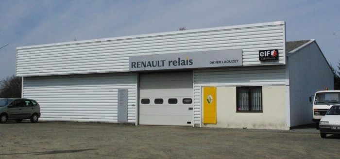 Commerces le dorat site officiel de la commune for Garage renault 94